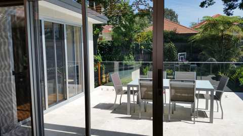 Window cleaning Cremorne