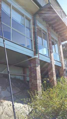 window cleaning north balgowlah