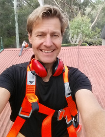 gutter cleaning cremorne