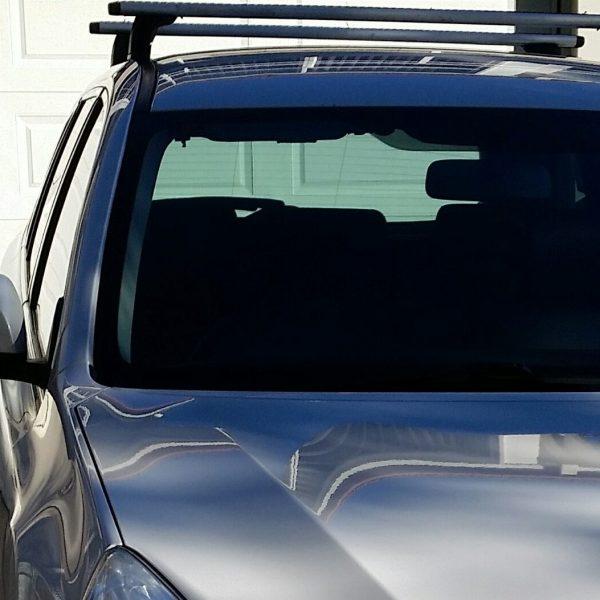 Subaru wagon
